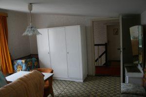 Auch Schlafzimmer der FeWo II