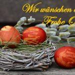 Ostern auf Usedom