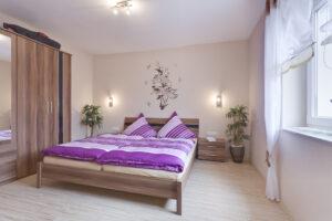 Das Schlafzimmer 2010