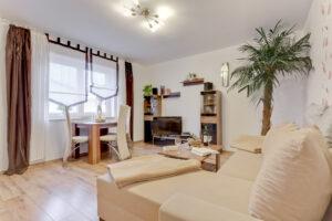 Das Wohnzimmer 2010