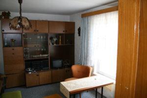 Ebenfalls das alte Wohnzimmer