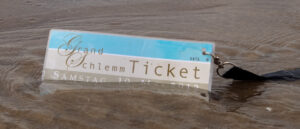 Grand Schlemm - Schlemmen am Ostsee-Strand